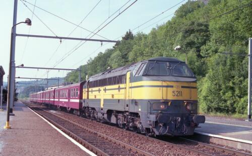 5211.1991-08-00 L 154 JCM NEG 60046